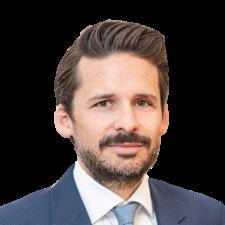 Prof. Dr. Sebastian Scharf